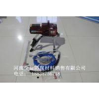 鼎尚电动高压无气喷涂机680型 涂料喷 乳胶漆喷漆机 涂料油漆喷涂工具 无空气喷涂机
