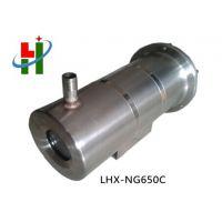 长安锅炉房耐高温风冷防爆摄像机300度高温环境安防监控设备
