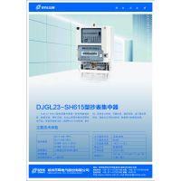 郑州集中器II型DJGL23-SH615--三晖产的电表型集中器(又称为国网II型)