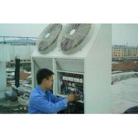 洪山关山大道专业空调维修移机加铜管加氟空调清洗保养 15972051389