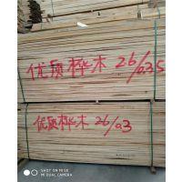 直销俄罗斯白桦木规格板 桦木等宽板 桦木烘干板材