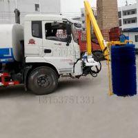 润达供应RD655标牌清洗车