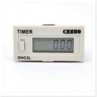 DHC3L-6超小型液晶累时器 计时器 计时表