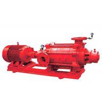 大理系列卧式多级消防泵 XBD-TSWA系列卧式多级消防泵安全可靠