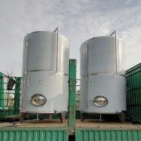 现货供应木酒海 酒罐 1至5吨酒容器批发 立式储酒罐 带底座散酒桶 散酒罐出厂价