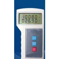 枝城便携式压力表,温湿度大气压力表,的具体说明