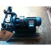 化学品隔膜泵DBY-25铸铁配丁睛 映程