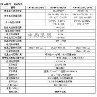 中西 蓄电池综合测试仪放电(中西器材) 库号:M360100