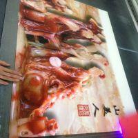 优质名片标牌打印机 UV万能平板打印 金属玻璃瓷砖打印厂家直销 竹木纤维板三聚氰胺板复合板背景墙印刷