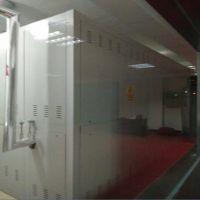 青岛泽瑞节能固体储热常压电热水锅炉
