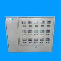 久瑞不锈钢电表箱报价 电表箱箱体 计量箱规格