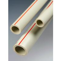 PPR管耐高温使用寿命长 PPR热水管