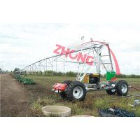 厂家直供农田灌溉机械中惠大型平移式喷灌机