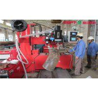 分体式管道自动焊机(厚壁型) 上海前山管道预制生产