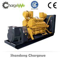 济柴800KW CW-800GF柴油发电机组