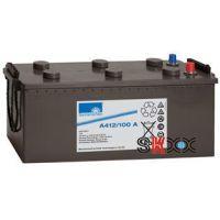 德国阳光胶体蓄电池A612/100储能蓄电池供应商
