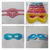 PVC凝胶眼罩高周波焊接机 江苏护眼罩高频热合机 配振荡装置