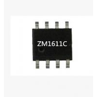 触摸IC芯片触摸调光IC金属壳触摸调光IC三段四段LED调光 ZM1611C