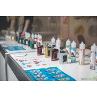 2018年6月俄罗斯莫斯科电子烟展览会Vapexpo 报名倒计时