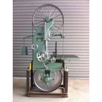 东台市带锯机专业生产木工机械简易电动跑车MR1115硬质锯条自动磨齿机
