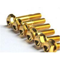 深证钛螺丝批发价格 钛合金螺丝订制 钛螺丝生产厂家直销