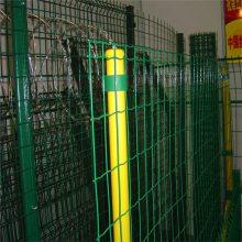 山坡养殖场围栏网 圈山绿化网栏 风景区外围网