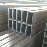 供应泰安机床设备Q235方管,120*60*5.5镀锌方矩管理论重量