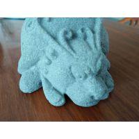 龙龟小摆件  石雕龙头龟  惠安特色伴手礼  茶宠