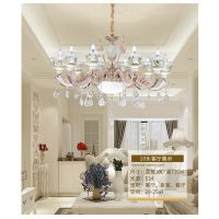 北欧灯具客厅简约现代吊灯大气分子灯创意个性卧室餐厅
