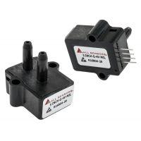 美国All sensors高性能初始热稳定性1.25Kpa表压传感器5 INCH-G-4V-MIL