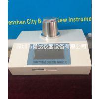 ABS树脂熔点仪YD-500 水溶膜全自动熔点测试仪 勇达