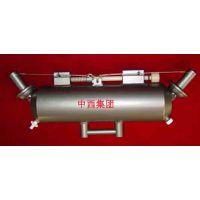 中西(CXZ特价)卡盖式采水器5L 型号:KH05-QCC15-5 库号:M15467