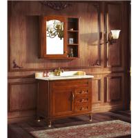 鼎派卫浴DIYPASS M-6116 美式定制浴室柜