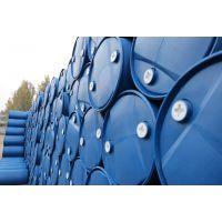 抗冲击性能强的200L双层蓝色塑料桶化工桶