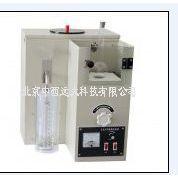 中西(DYP)石油产品蒸馏测定仪(单弯管式冷凝器) 库号:M406453