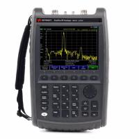 出售N9914A FieldFox 手持式射频分析仪