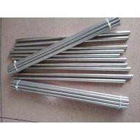 株洲YG8加硬钨钢圆棒 钨钢管 钨钢定做 冷冲钨钢