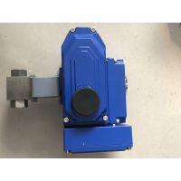 电动液压高压球阀Q911N
