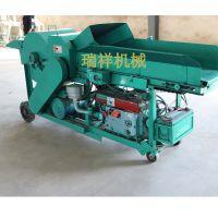 新型全自动青贮揉丝机柴油机型