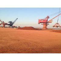 天津铝矿砂进口报关资料