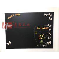 珠海推拉黑板Z梅州磁性涂鸦玻璃黑板H清远咖啡店留言墙