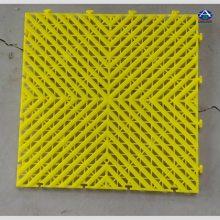 拼接组合式疏水防滑地垫 八种颜色任选强度高【河北华强】