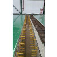 复合材料电缆支架@预埋式玻璃钢电缆沟支架使用说明