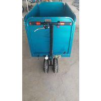 长海县 手推车五金工具运输搬运工具车 瓷砖油漆桶 工厂电动运输车