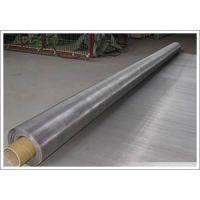 专业厂家供应316L不锈钢宽幅席型网