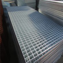 优质钢格栅板 钢架平台铁格栅 异型尺寸可定做