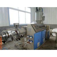 PPR管材生产线|挤出机|青岛PPR管材生产