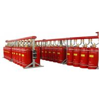 广东外贮(备)压式七氟丙烷灭火设备