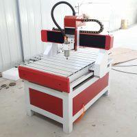 圆盘自动换刀加工中心 模压门吸塑门雕刻机木工6090