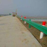 铜陵乡村路两侧波形护栏厂家施工安装